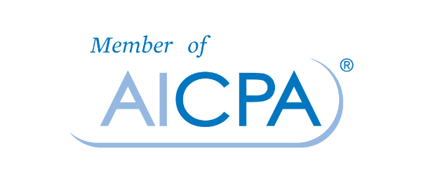 Member of American Institute of CPAs
