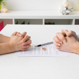 an intelegent approach to divorce