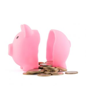 Divorce and Dividing Funds