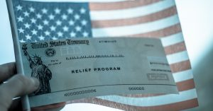 Tax refunds and Stimulus checks