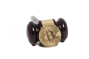 Divorce and Cryptocurrency
